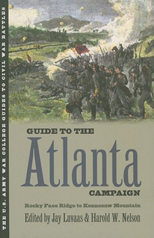 Guide to the Atlanta Campaign