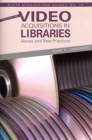 Guide to Video Acquisitions in Libraries