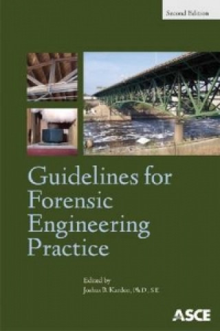 Guidelines for Forensic Engineering Practice