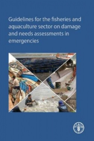Guidelines for the Fisheries and Aquaculture Sector on Damage and Needs Assessments in Emergencies