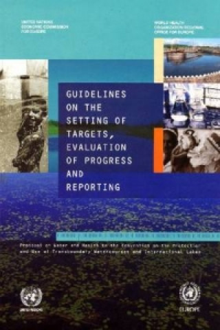Guidelines on the Setting of Targets Evaluation of Progress and Reporting