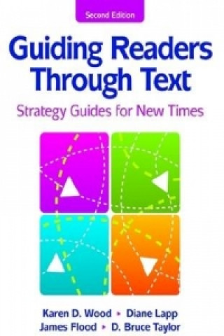 Guiding Readers Through Text