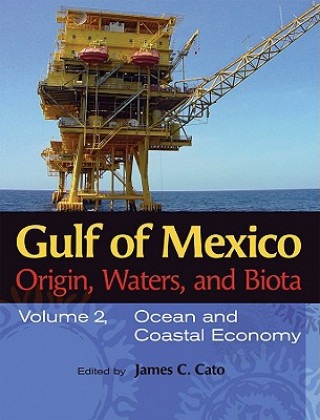 Gulf of Mexico Origin, Waters, and Biota