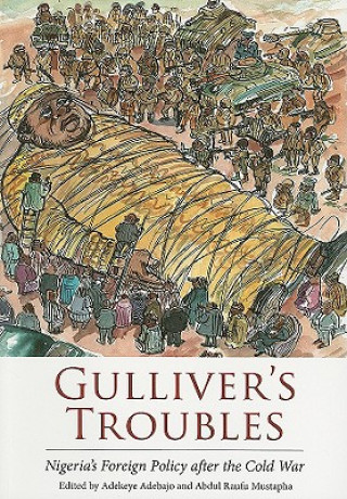 Gulliver's Troubles