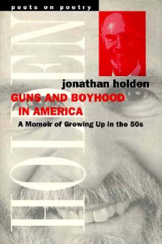 Guns and Boyhood in America
