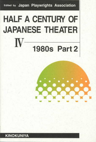 Half a Century of Japanese Theater