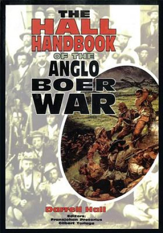Hall Handbook of the Anglo Boer War