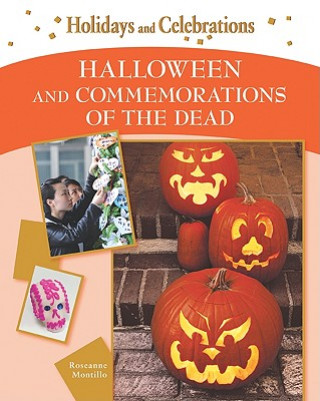 Halloween and Commemorations of the Dead