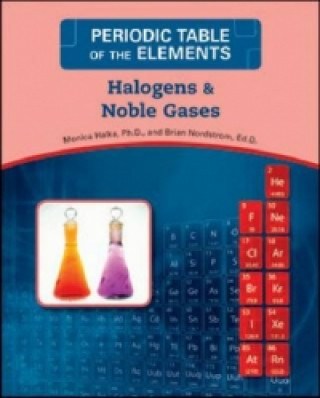 Halogens and Noble Gases