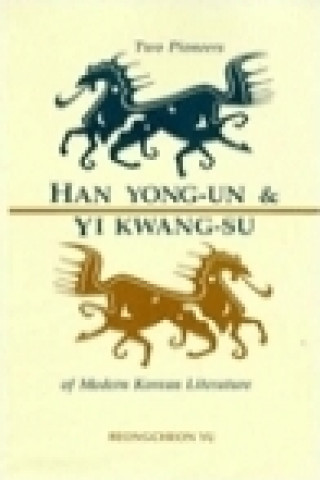 Han Yong-un and Yi Kwang-su
