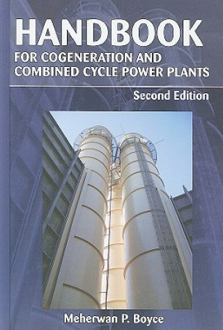 Handbook for Cogeneration and Combined Cycle Power Plants