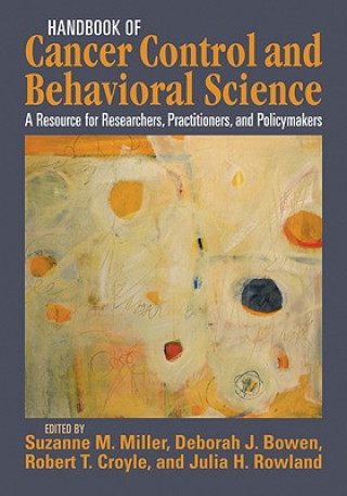 Handbook of Cancer Control and Behavioral Science
