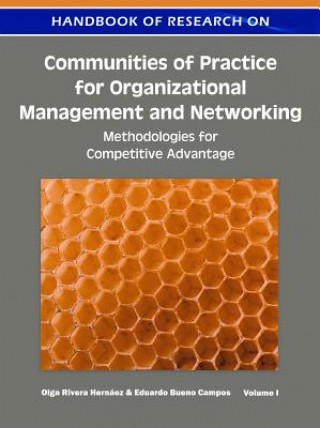 Handbook of Research on Communities of Practice for Organizational Management and Networking