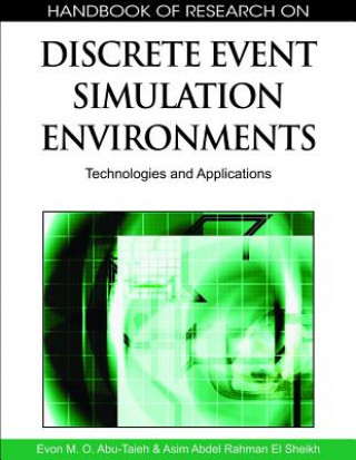 Handbook of Research on Discrete Event Simulation Environments