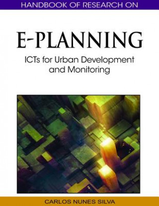 Handbook of Research on E-planning