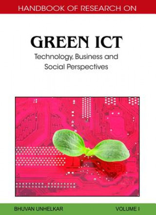Handbook of Research on Green ICT
