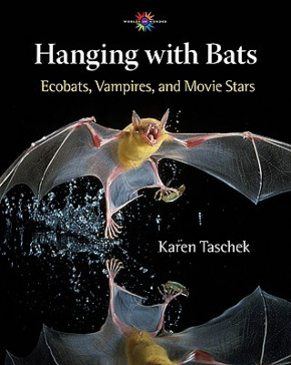 Hanging with Bats