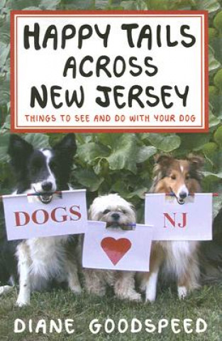 Happy Tails Across New Jersey