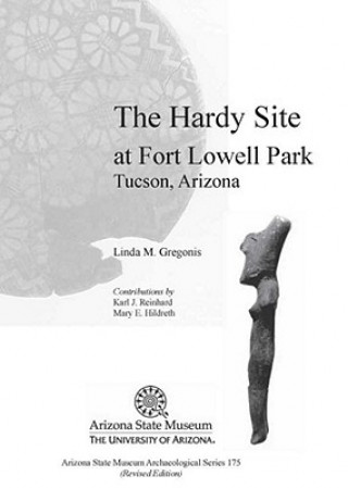 Hardy Site at Fort Lowell Park, Tucson, Arizona
