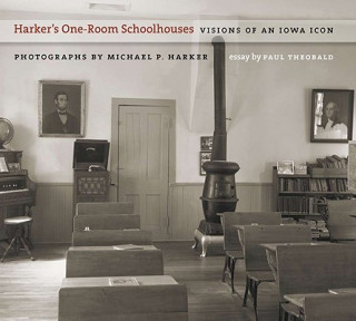 Harker's One-room Schoolhouses