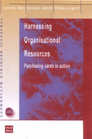 Harnessing Organisational Resources