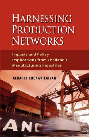 Harnessing Production Networks