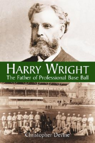 Harry Wright