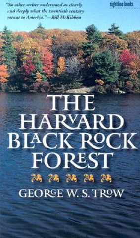 Harvard Black Rock Forest