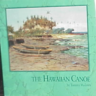 Hawaiian Canoe