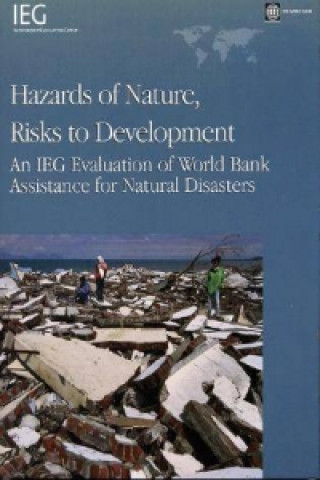 Hazards of Nature, Risks to Development