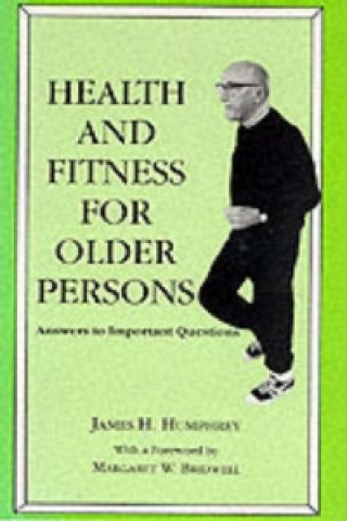 Health and Fitness for Older Persons
