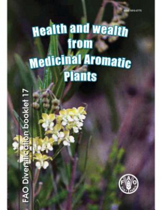 Health and Wealth from Medicinal Aromatic Plants