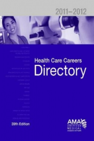 Health Care Careers Directory