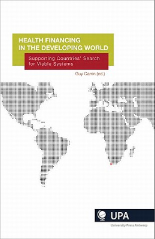 Health Financing for the Developing World
