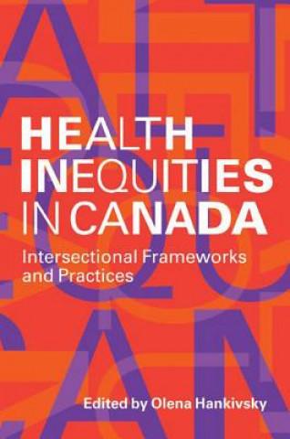 Health Inequities in Canada