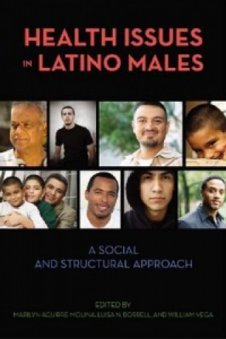Health Issues in Latino Males