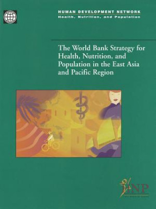 Health Nutrition & Population Strategy for the
