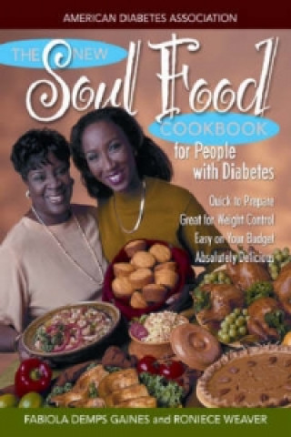 New Soul Food Cookbook