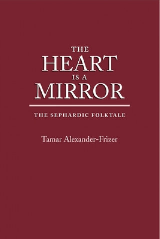 Heart is a Mirror