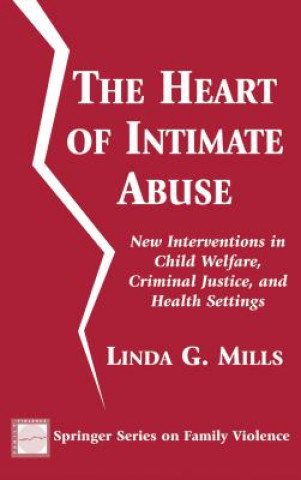 Heart of Intimate Abuse
