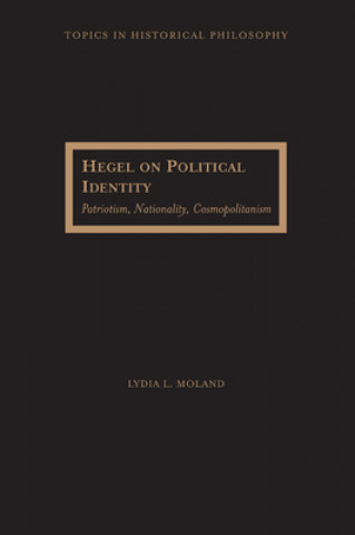 Hegel on Political Identity