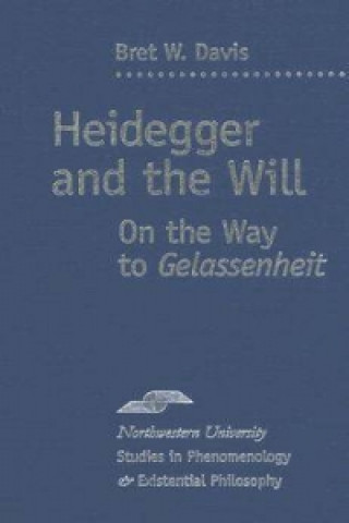 Heidegger and the Will