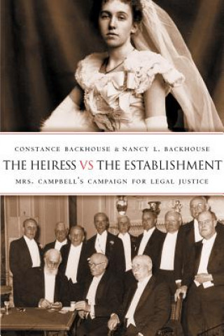 Heiress vs. the Establishment