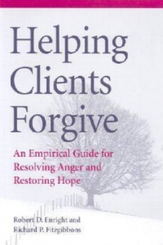 Helping Clients Forgive