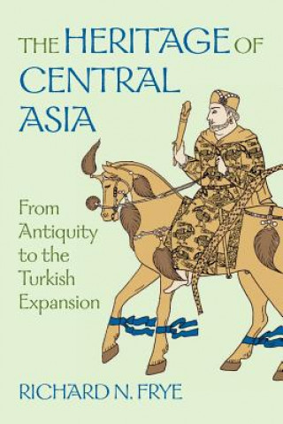 Heritage of Central Asia
