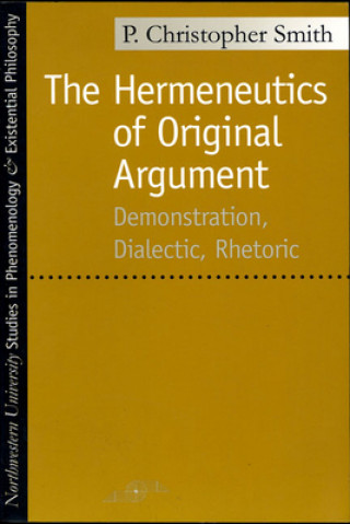 Hermeneutics of Original Argument