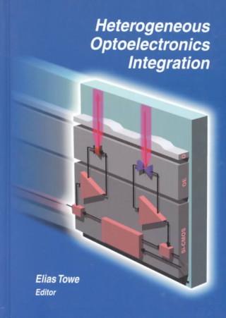 Heterogeneous Optoelectric Integration