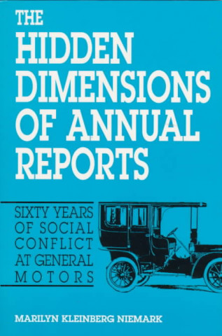 Hidden Dimension of Annual Reports