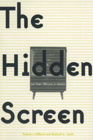 Hidden Screen