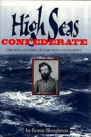 High Seas Confederate